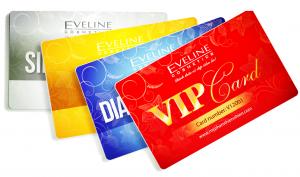 in thẻ nhựa thành viên, thẻ VIP