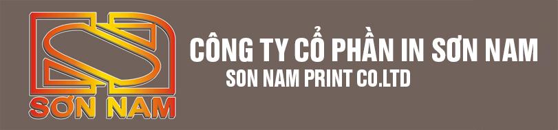 Công ty In Sơn Nam
