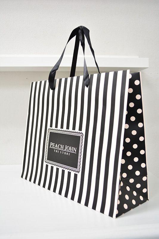 thiết kế túi giấy cho thương hiệu